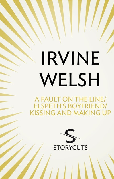 A Fault on the Line / Elspeth's Boyfriend / Kissing and Making Up: Storycuts
