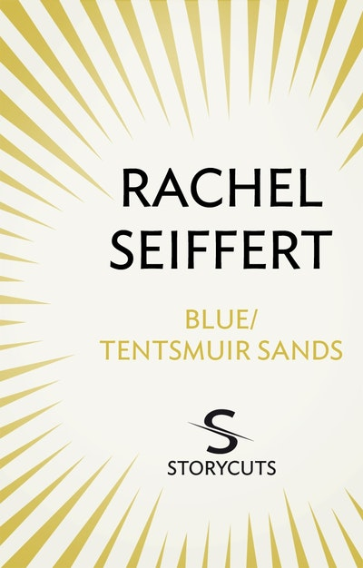 Blue / Tentsmuir Sands (Storycuts)