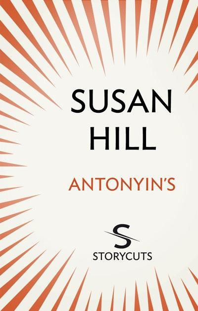 Antonyin's (Storycuts)