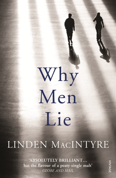 Why Men Lie
