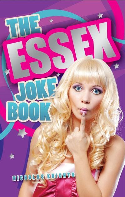 The Essex Joke Book