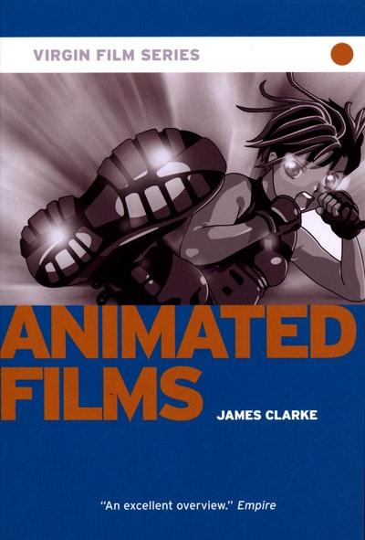 Animated Films - Virgin Film