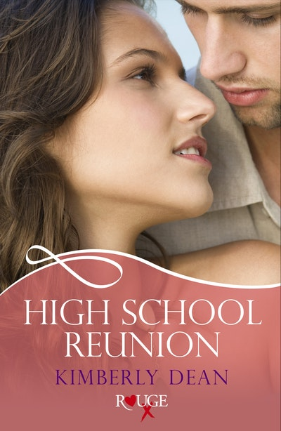 High School Reunion: A Rouge Erotic Romance