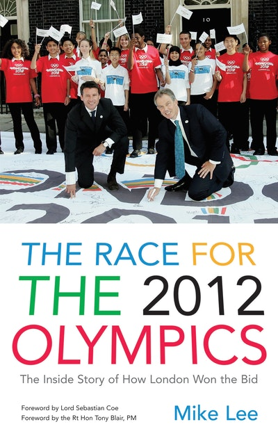 The Race for the 2012 Olympics