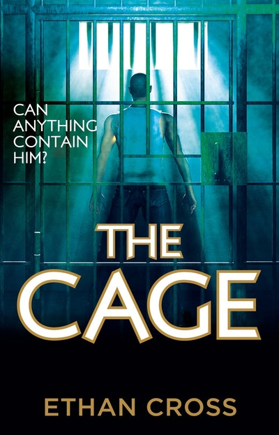 The Cage (Exclusive Digital Short Story)