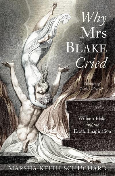 Why Mrs Blake Cried
