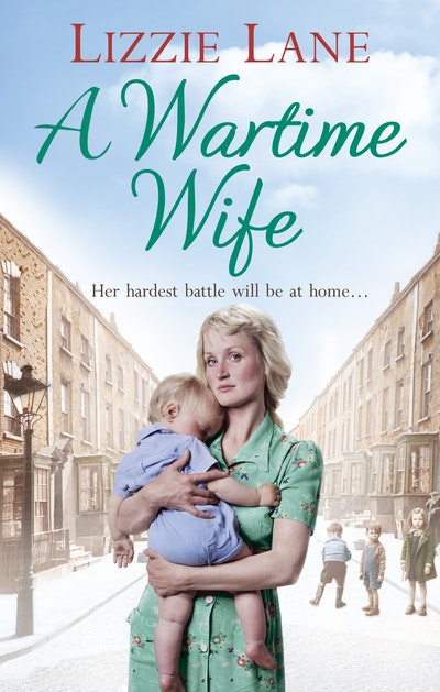 A Wartime Wife