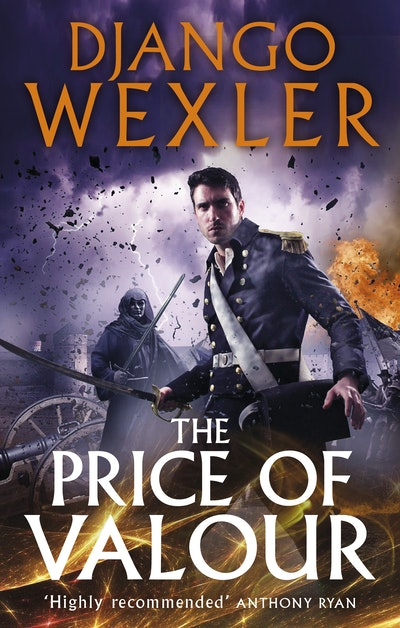 The Price of Valour