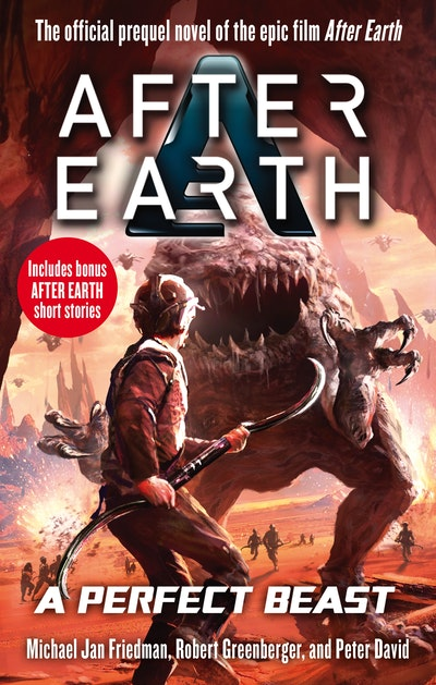 A Perfect Beast – After Earth
