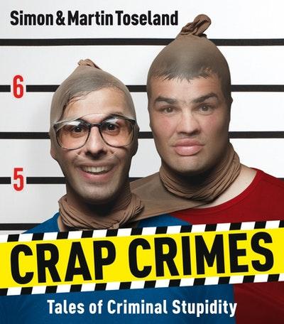 Crap Crimes