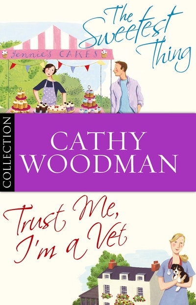 The Talyton St George Bundle: Trust Me, I'm a Vet/ The Sweetest Thing