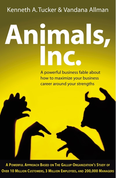 Animals Inc