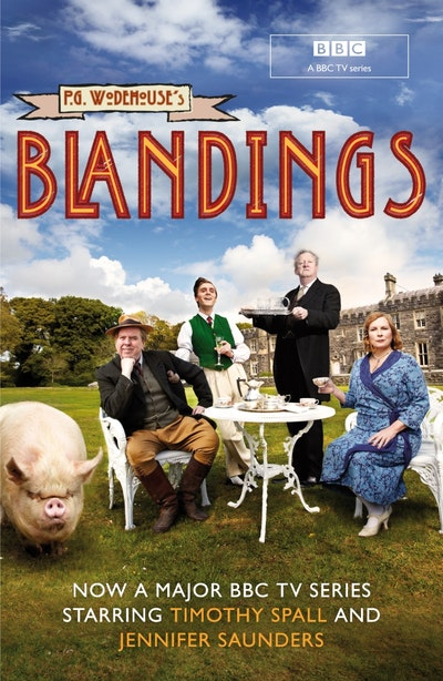 Blandings: TV Tie-In