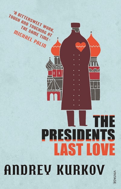 The President's Last Love