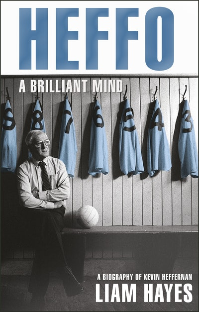 Heffo - A Brilliant Mind