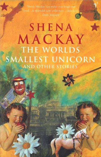 The Worlds Smallest Unicorn