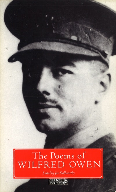 The Poems of Wilfred Owen