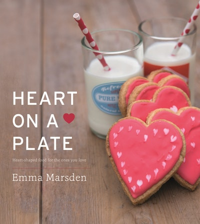 Heart on a Plate