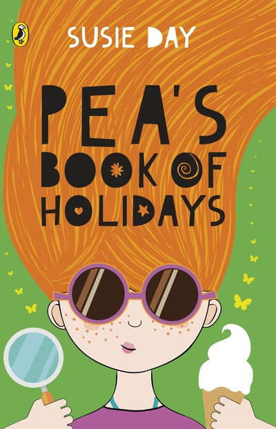 Pea's Book of Holidays