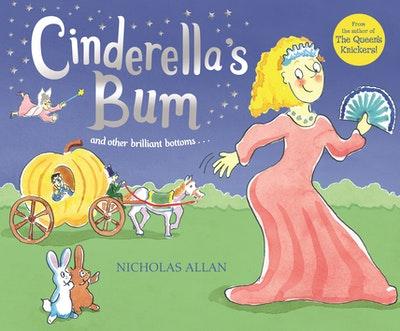 Cinderella's Bum