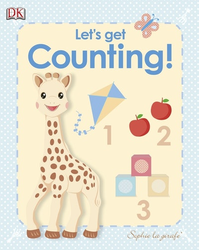 Let's Get Counting!