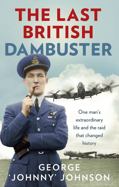 The Last British Dambuster