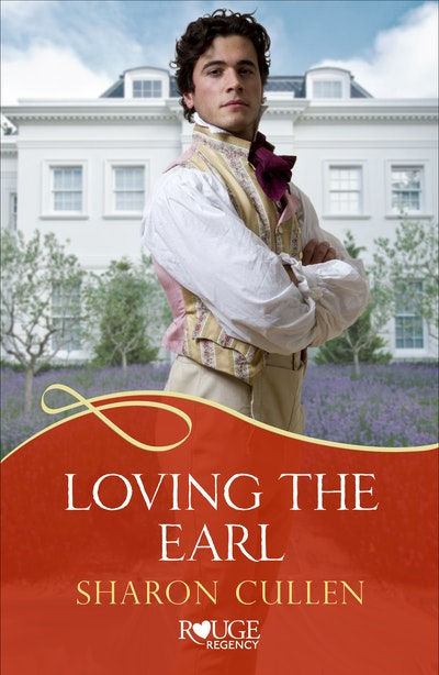 Loving The Earl: A Rouge Regency Romance