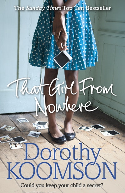 That Girl From Nowhere