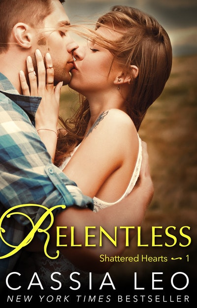 Relentless (Shattered Hearts 1)