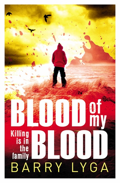 Blood Of My Blood