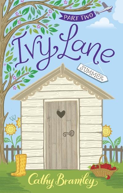Ivy Lane: Part 2