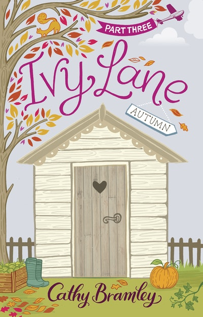 Ivy Lane: Part 3