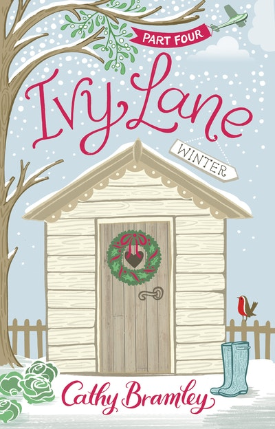 Ivy Lane: Part 4