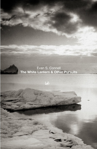 The White Lantern And Other Pursuits