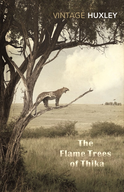 The Flame Trees Of Thika