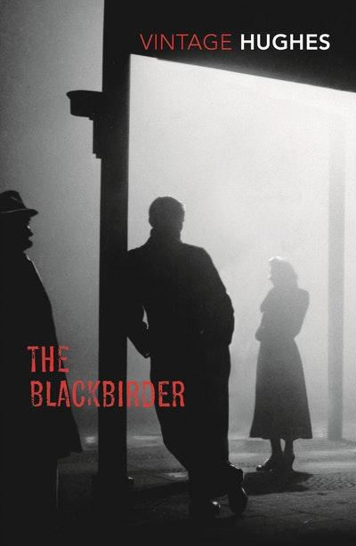 The Blackbirder