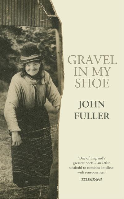 Gravel in my Shoe