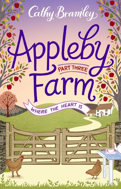 Appleby Farm - Part Three
