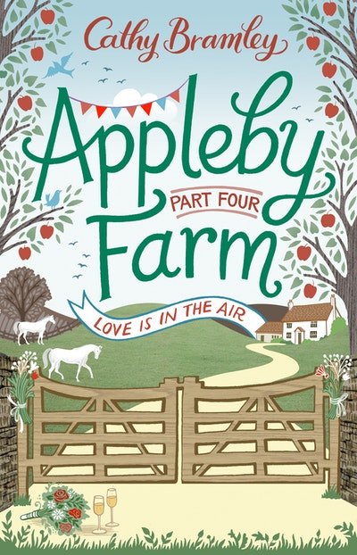 Appleby Farm - Part Four