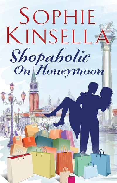 Shopaholic on Honeymoon (Short Story)
