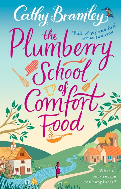 The Plumberry School of Comfort Food