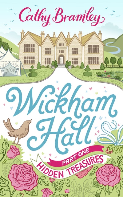 Wickham Hall - Part One