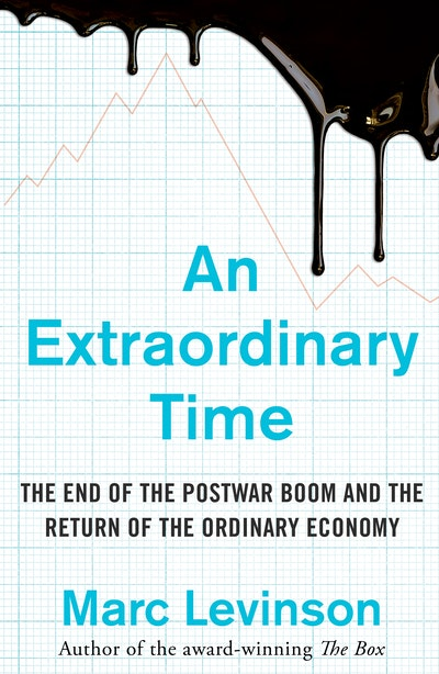 An Extraordinary Time