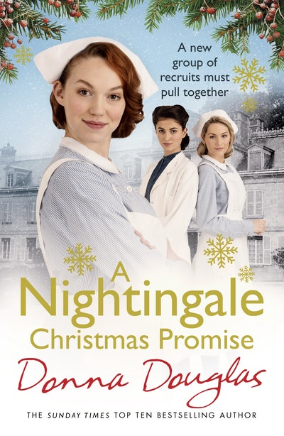 A Nightingale Christmas Promise