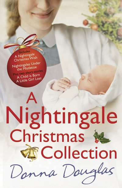 A Nightingale Christmas Collection
