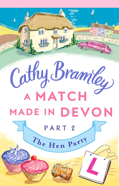 A Match Made in Devon - Part Two