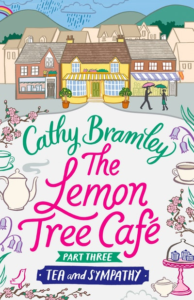 The Lemon Tree Café - Part Three