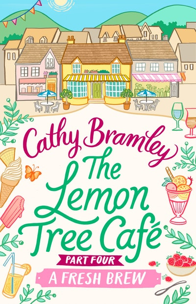 The Lemon Tree Café - Part Four