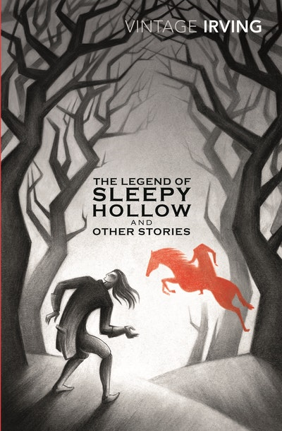 Sleepy Hollow and Other Stories