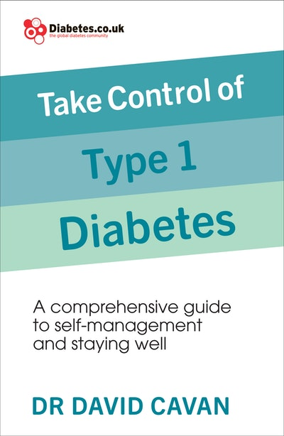 Take Control of Type 1 Diabetes